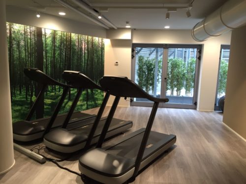 VITTORIA ASS. fitness | MILANO
